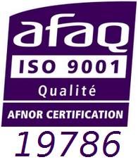 AFNOR ISO